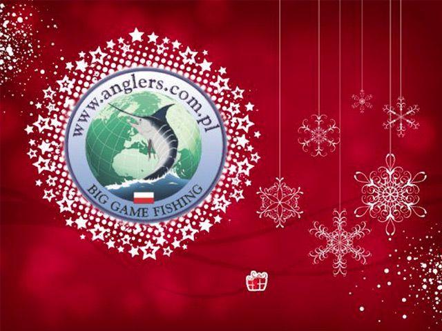 Pełnych radości, pokoju Świąt Bożego Narodzenia.