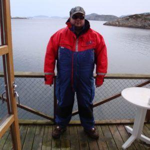 Norwegia 2009 (2)
