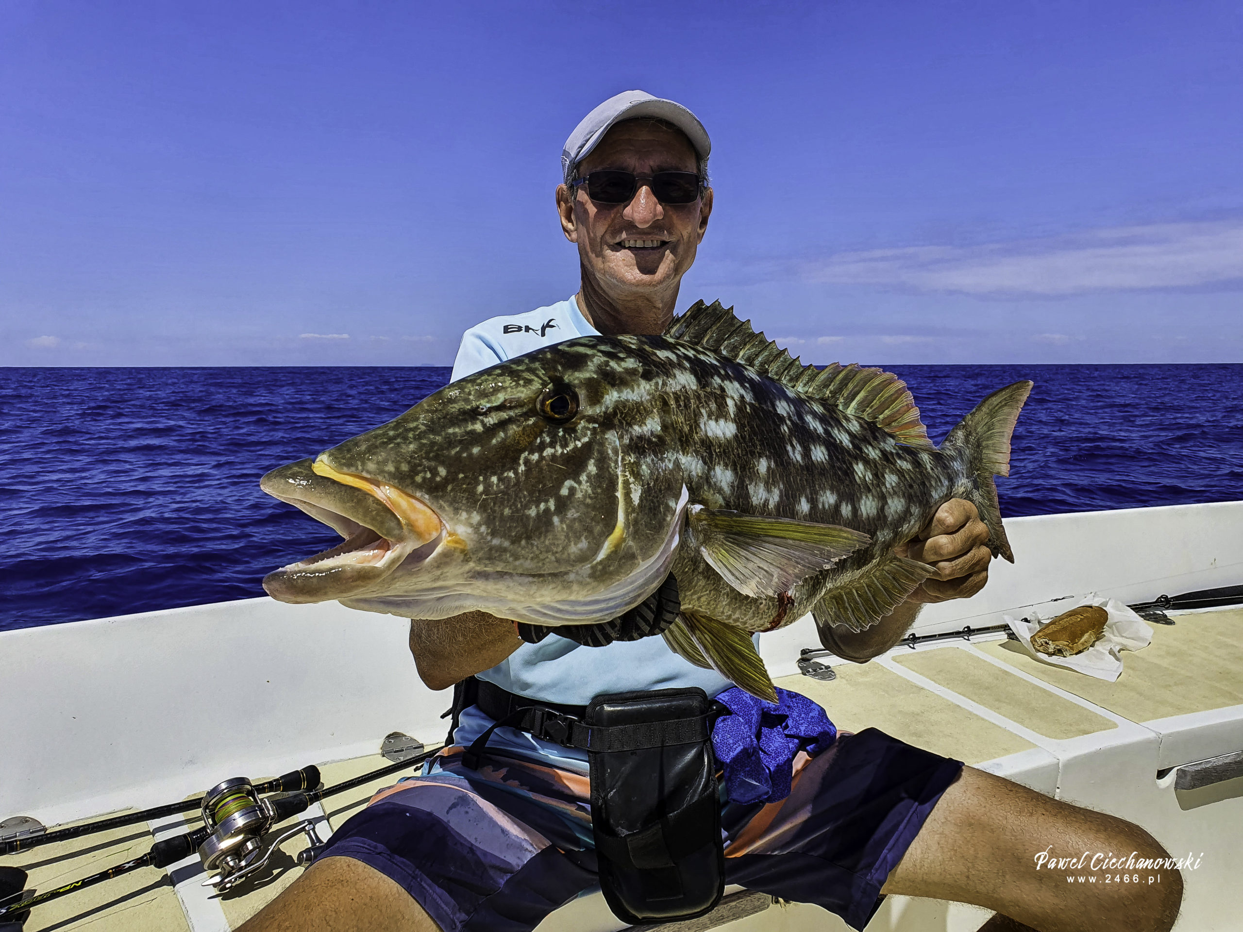 Madagascar 2020 – Big game fishing
